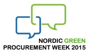 0.NordicProcurmentWeek